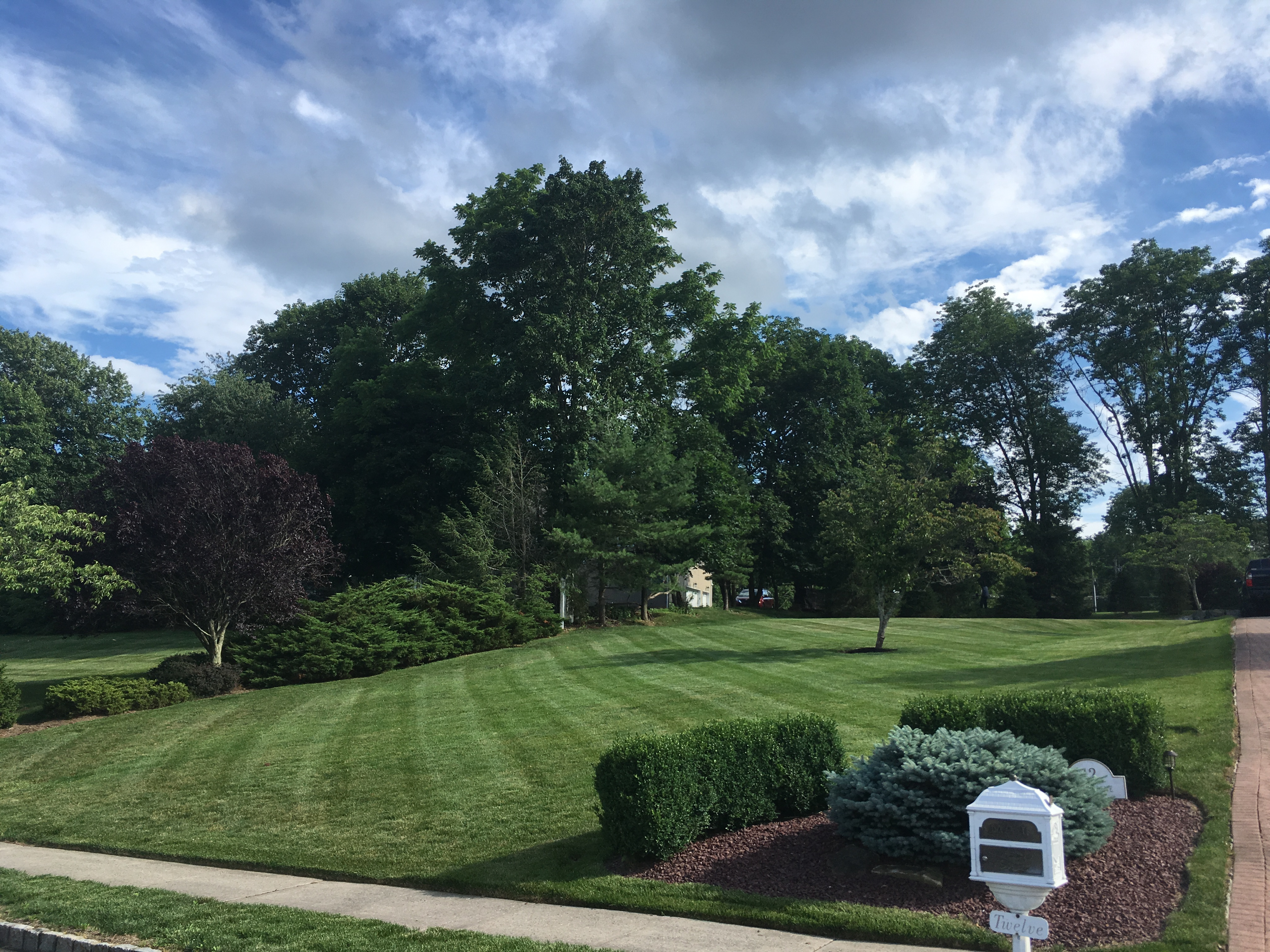 Landscaping Design and Services | Middlesex NJ | Farah Landscape